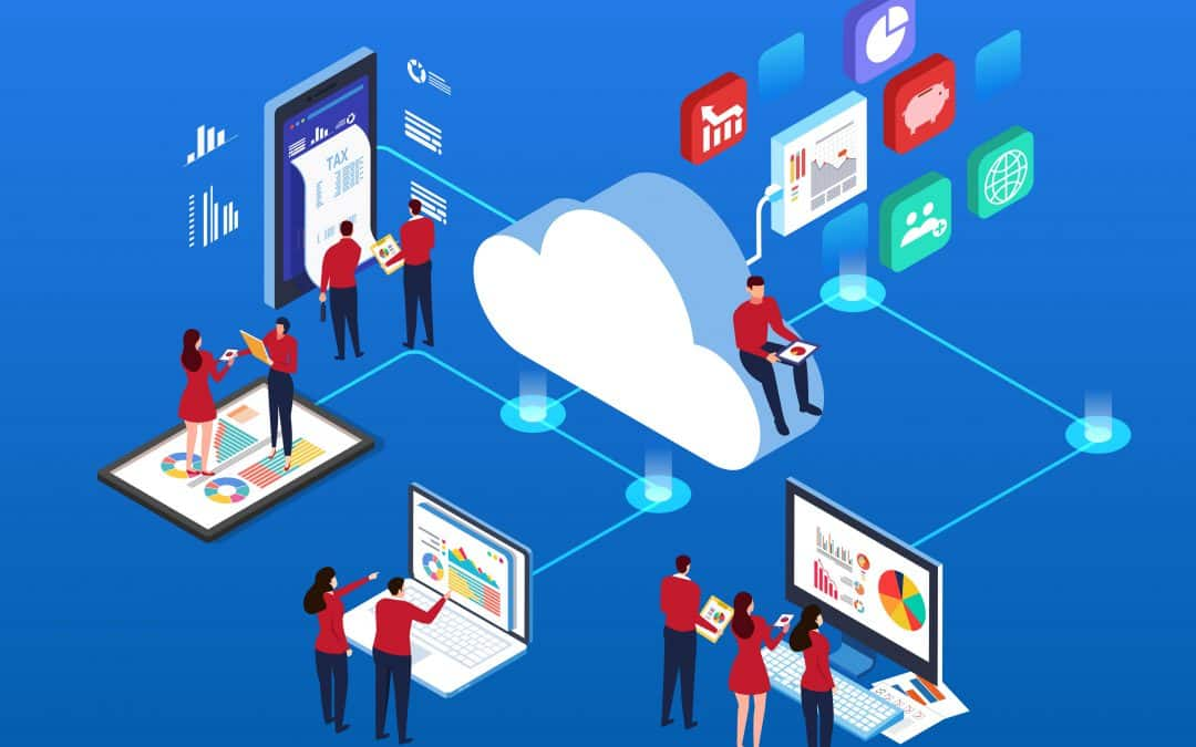 Eight Reasons Why Your Business Should be Migrating to the Cloud